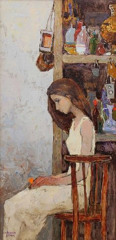 "Denis Sarazhin    ""Dreams"""