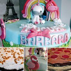 """Mi piace"": 13, commenti: 1 - Dana Draghici (@dandanaglutenfree) su Instagram: ""Happy Birthday Barbara! @babsinwonderland I had a really great time making this cake! It's like…"""
