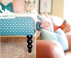 coastal interior design pictures | Coastal Style: Interior Design | Shari's Beautiful Beach House