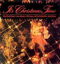 Its Christmas Time Audio CD Sony Music Special Products 1993 Various Artists in Music, CDs | eBay