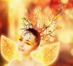 TUTORIALS CREATE A SURREAL DOLL FAIRY IN PHOTOSHOP®