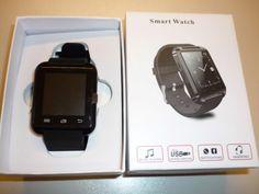 Liquidatie van smartwatches. Gratis verzending! -- 09/02-24/02