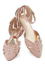 Seychelles Siren Call Sandal in Pink | @ModCloth