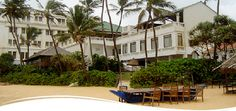 Mount Lavinia Hotel, Colombo