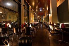 ambiente - mas restaurante mexicano