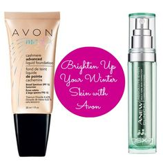 Beat the Winter Skin blahs...#beauty #avon On- line Shop @ www.youravon.com/pennyleonard Or join my team and save on your own personal savings just by sign up for $10.00 www.start.avon.com. Refrence code:  penny Leonard. With free web and training