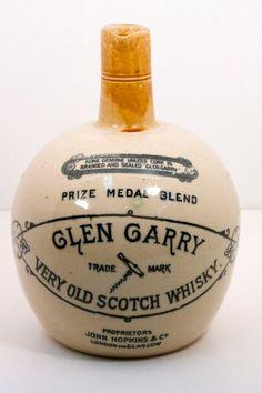 Glen Garry Very Old Scotch Whisky Cigars And Whiskey, Scotch Whiskey, Bourbon Whiskey, Whiskey Bottle, Bourbon Drinks, Irish Whiskey, Gin, Single Malt Whisky, Liquor Bottles