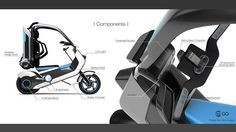 Project STIGO / 2013 on Behance