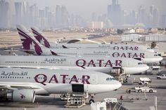 Qatar Airways submits white paper to US government on subsidies row refuting the subsidy allegations levelled against it by American Airlines, Delta Airlines and United of receiving unfair government subsidies worth $42bn. #businessnews #emiratenews #news #business #dubai #mydubai #gccnews #gccbusinesscouncil #gulfnews #middleeast #socialmedia #gulfbusinessnews  #oman #abudhabi #Ramadan #qatar #bahrain #kuwait #saudiarabia  #dubaiNews #Delta Airlines #AmericanAirlines #subsidy #unitedstates…
