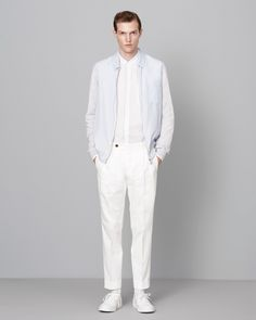 Mauro Grifoni | PROGETTO 2 - SS15 Man Collection #maurogrifoni