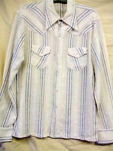Vintage Men's Hippie Shirts. Authentic Mans Vintage Hippie Shirt at liveblog.ga