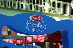 Prima tappa del Piccolini tour 2012