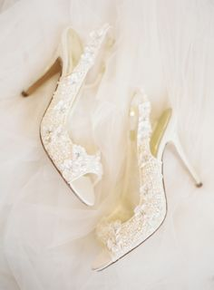 French Chateau Wedding Inspiration to Sweep You Off Your Feet French Chateau Wedding Inspiration, White Wedding Shoes, Fairytale Weddings, Bride Shoes, Pumps, Bride Bouquets, Me Too Shoes, Boy Shoes, Wedding Details