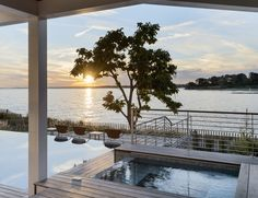 """Perfect Plunge Pools! """"Good things DO come in small packages!"""""""