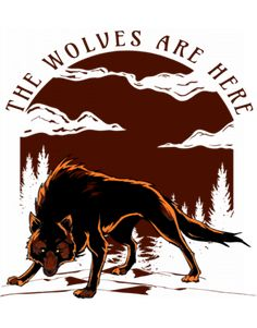 The wolves are here Wolves, Amazon, Design, Amazons, Riding Habit, Wolf, Amazon River