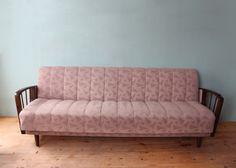 Sofa *  1950er von mill vintage auf DaWanda.com