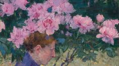 artcentron.com | 'Australian Impressionists in France' Contests the Notion of 'Australian' Art