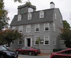 Lindall-Gibbs-Osgood House
