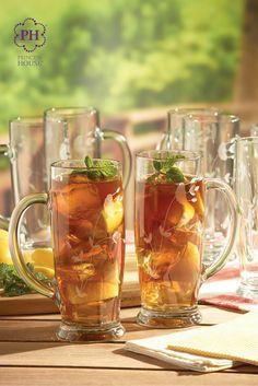 ¡Salud! Los Cerveceros grandes Princess Heritage® son el tamaño perfecto para disfrutar y compartir tus bebidas favoritas.