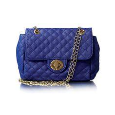 Chain link sling bag R139.99. Don't you just love this adorable handbag? #Chainlink #sling bag
