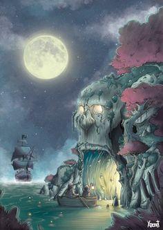 Xavier  Bonet  Illustration