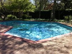 Before and After: A Modern Backyard Garden and Pool Renovation Modern Backyard, Backyard Garden Design, Backyard Retreat, Backyard Paradise, Swimming Pool Landscaping, Swimming Pools, Landscaping Ideas, Garden Landscaping, Small Garden Plans