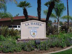 Welcome to beautiful La Habra, Calif.!