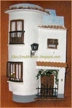 Risultati immagini per tejas decoradas cocinas