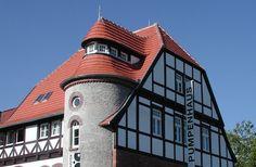 Pumpenhaus, Münster