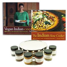Indian As Apple Pie Gift Set now featured on Fab.