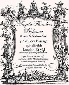 Babylon from Angela Flanders