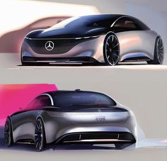 Car Design Sketch, Car Sketch, Sketches, Interior Sketch, Transportation Design, Cars Motorcycles, Designer, Mercedes Benz, Cars
