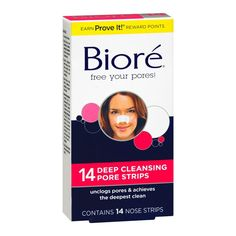 "You've seen those sticky strips that claim to pull out blackhead-causing gunk, but do they really work? Jaliman says yes. For best results, she suggests applying them to dry skin -- not right after cleansing or showering. ""Your skin will be too sensitive,"" Jaliman says. Try Biore Deep Cleansing Pore Strips ($10.25; drugstore.com)./"