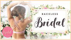 Backless Bride Back Toning Workout | BRIDAL BOOTCAMP - YouTube