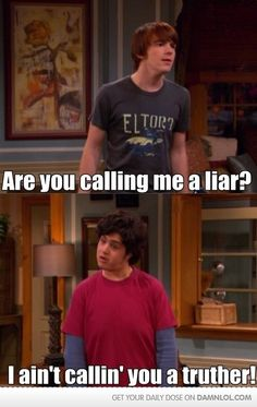 I REMEMBER THIS. absolutely LOVE drake and josh!!!!