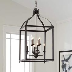 Shop for Kichler Lighting Larkin Collection Olde Bronze Foyer Chandelier. Get free delivery On EVERYTHING* Overstock - Your Online Ceiling Lighting Store! Get in rewards with Club O! Chandeliers, 5 Light Chandelier, Pendant Chandelier, Lighting Store, Chandelier Lighting, Hall Lighting, Entryway Lighting, House Lighting, Entryway Ideas