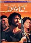 The Bible Collection: David (1997) Nathaniel Parker stars as David, the shepherd boy who grew to be king of Israel, as his saga comes to life in this epic production originally broadcast on TNT -- part of a series of tales from the Old and New Testament. From his legendary battle with the Philistine giant Goliath to his struggles with King Saul (Jonathan Pryce) -- and his love for a forbidden woman (Sheryl Lee) -- David's life is full of unforgettable dramas. Leonard Nimoy co-stars.
