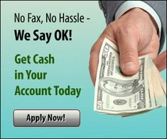 Emergency loans bad credit arrange emergency cash loans, loans for unemployed and emergency payday loans for the heterogeneous individuals. Apply now and get to fast decision. Get Money Now, Need Money Fast, Make Money Online, Online Cash, Big Money, Online Work, Instant Payday Loans, Payday Loans Online, Bad Credit Payday Loans