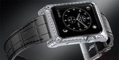 Apple Watch'ın lüks Saat Tasarımı: http://www.teknogezgini.com/giyilebilir/apple-watchin-luks-saat-tasarimi.html