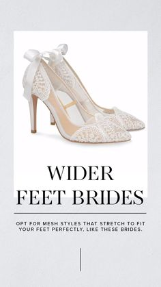 Wedding Wedges, Wedge Wedding Shoes, Bridal Flats, Wedding Pumps, Ivory Wedding, Party Shoes, Cute Shoes, Wedding Centerpieces, Fashion Shoes