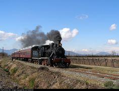 RailPictures.Net Photo: 670 EFE Steam 2-6-0 at Valle de Colchagua VI Region, Chile by Luis Candia M
