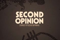 """New Film """"Second Opinion"""" Exposes the Truth About a 40-Year Long Cover-Up of Laetrile Cancer Treatment"""