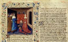 Lancelot-présenté-à-Arthur-par-la-dame-du-lac
