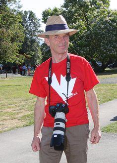 Gerhard photographer for www.GaiaPix.com
