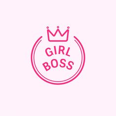 Boss Lady, Girl Boss, Rainbow Background, Circle Logos, Letter Balloons, Free Girl, Creative Advertising, Cute Wallpaper Backgrounds, Free Image
