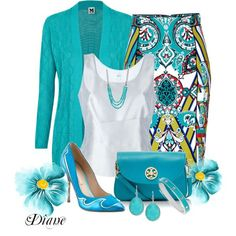 A fashion look from August 2013 featuring open front cardigan, Armani Collezioni and Etro. Browse and shop related looks. Classy Outfits, Chic Outfits, Beautiful Outfits, Dress Outfits, Work Fashion, Fashion Looks, Jeans Fashion, Classy Fashion, College Fashion