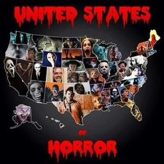 United States of Horror