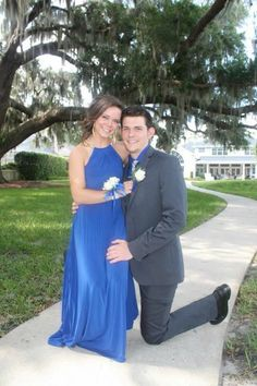 Prom 2k15 #prom #prompictures #pictures #boyfriend #promdress #tallguyshortgirl