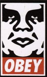 Shepard Fairey: Andre the Giant