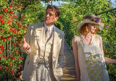 Magic in the Moonlight. Costumes by Sonia Grande.